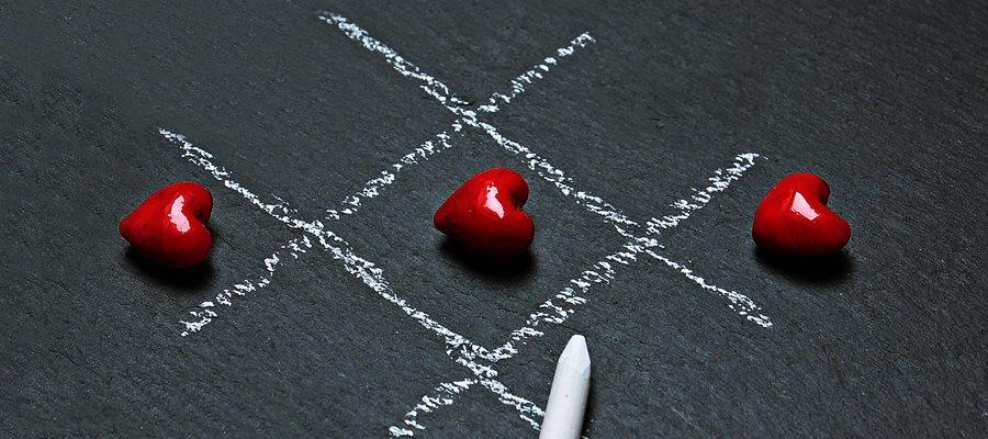 Gondolatok a nyitott kapcsolatokról
