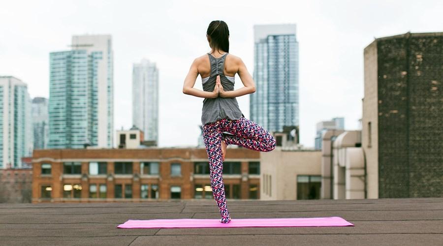 Így változtatta meg a jóga az életem