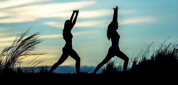 jóga gyakorlatok személyes élmények