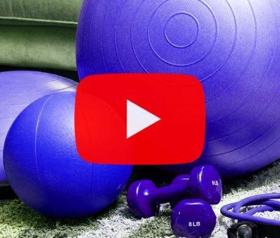 Otthoni edzési lehetőségek