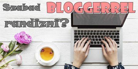 A blogger életének részletei.