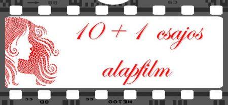 10+1 film, amit minden lánynak látnia kell