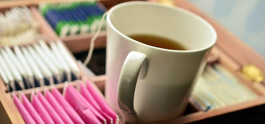 A modern szerelem olyan akár a teafilter