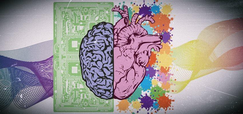 Valódi a dilemma ész és szív között?