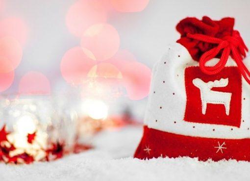 Drága ajándékok nélkül is lehet boldog ünnep a karácsony.