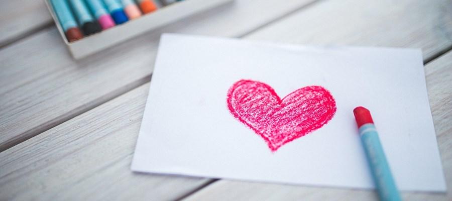 Valentin napi gondolatok