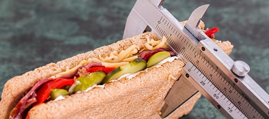 A test lázadása a táplálkozási hedonizmus ellen