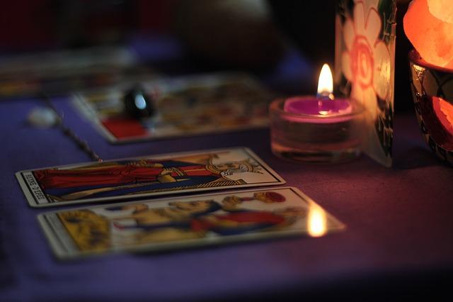 kártyavetés szerelmi kérdésben