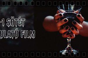9+1 sötét hangulatú film, nem csak Halloweenra