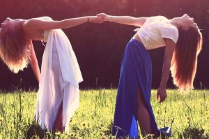 A női rivalizálás természetellenes jelenség