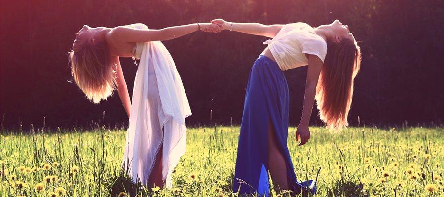 női rivalizálás természetellenes