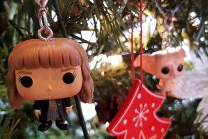 A karácsony örökre Harry Potteré?