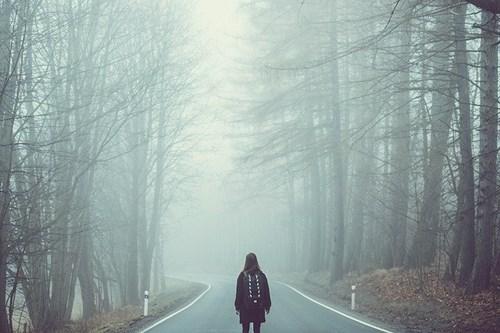 az önismeret útja nem mindig egyenes